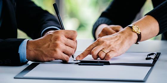 Authorised Solicitors' Clerks Scheme